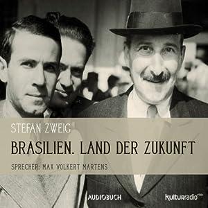 Brasilien Hörbuch