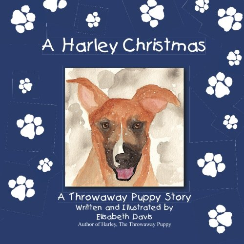A Harley Christmas: A Throwaway Puppy book, used for sale  Delivered anywhere in USA