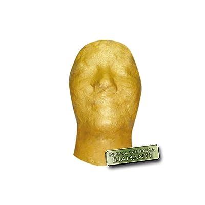 Mascarilla Antiarrugas de Oro y Diamante - Pack 15 ud.