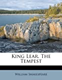 King Lear the Tempest, William Shakespeare, 1286107083