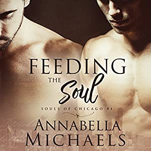 Feeding the Soul Audiobook