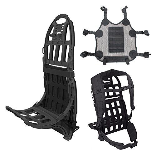 Sandpiper of California Pack Mule Frame System with for sale  Delivered anywhere in USA