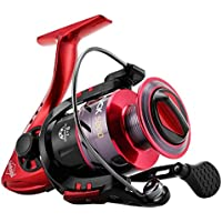 SeaKnight PUCK Spinning Reel 5.2:1 High Speed 9+1 Ball...