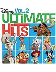 Disney Ultimate Hits Vol. 2 [LP]