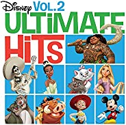 Disney Ultimate Hits Vol. 2 [LP]