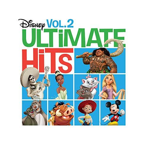 Disney-Ultimate-Hits-Vol-2-LP