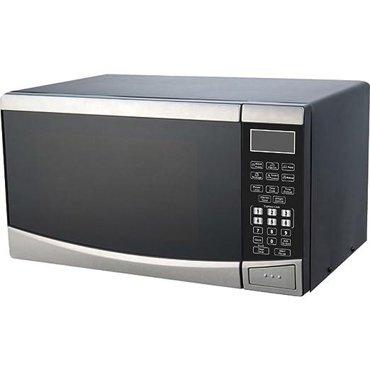 Amazon.com: Avanti Modelo mt09 V3s – 0,9 CF Touch Microondas ...