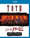 Toto: Live At Montreux 1991 [Blu-ray]