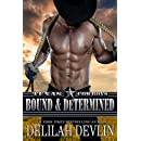 Bound & Determined (Texas Cowboys Book 4)