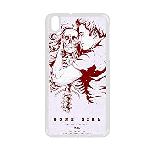 Generic Printing Gone Girl Plastic Back Phone Cover For Boy For Desire 816 Htc Choose Design 3