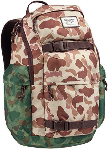 Burton Kilo Backpack Mens Desert Duck Print Sz ()