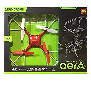 Aastha Drone Toy 2.4GHz Remote...