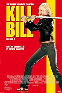 The Poster Corp Kill Bill Vol. 2 Artistica di Stampa (60