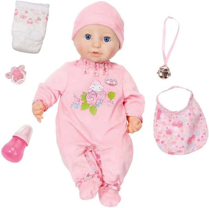 TOP 10 Mejores Baby annabell   (Septiembre 2020)   Comparativa