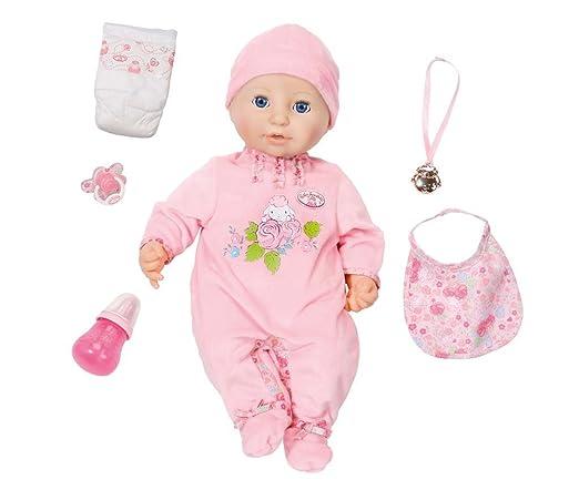 Amazon Zapf Creation Baby Annabell Doll Baby