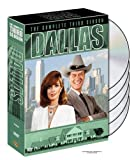 Dallas: Season 3