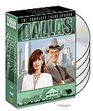 Dallas: Season 3 (DVD)
