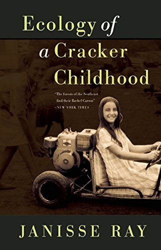 Ecology Of A Cracker Child.(15 Th Annv.)