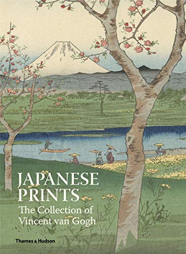 Japanese Prints: The Collection of Vincent van Gogh