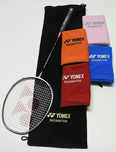 Badminton Soft case-AC541-Orange