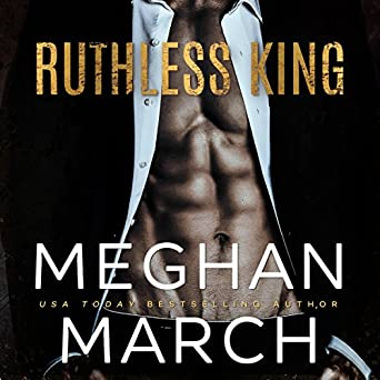 Amazon com: Ruthless King: The Mount Trilogy, Book 1 (Audible Audio