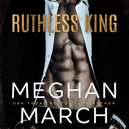 Ruthless King: The Mount Trilogy, Book 1 Audiobook [Free Download by Trial] thumbnail