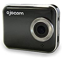 Ojocam Chameleon Multi Purpose Dash Camera with 16GB, No GPS