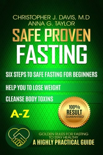 Fasting Z Beginners Cleanse Oxidative product image