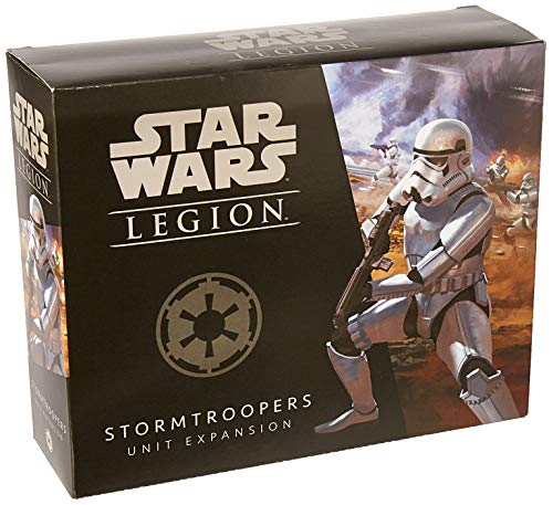 Star Wars: Legion - Stormtroopers Unit Expansion -
