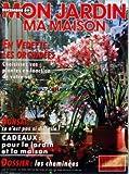 MON JARDIN MA MAISON [No 366] du 01/12/1989 - LES ORCHIDEES - CHOISISSEZ VOS PLANTES EN FONCTION DE VOTRE SOL - BONSAI - LES CHEMINEES