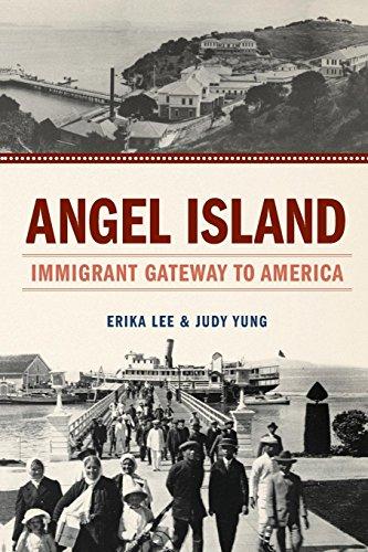 3 best angel island immigrant gateway to america