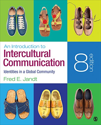 Download An Introduction to Intercultural Communication: Identities in a Global Community Pdf