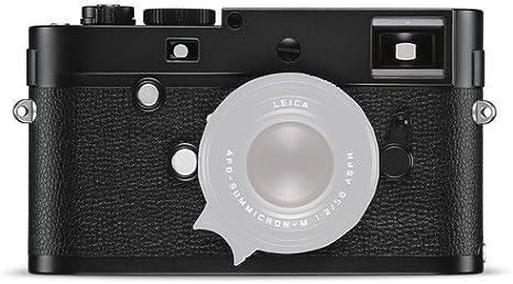 Leica M Monochrom 24 Mp Cmos Schwarz Digitalkameras Kamera