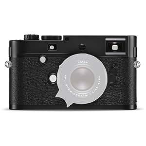 Leica M Monochrom (Typ 246) Black Chrome Finish Ran