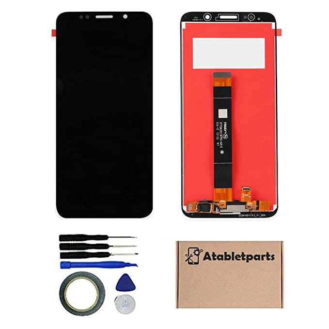 Amazon com: Replacement LCD Display Touch Screen Digitizer Assembly