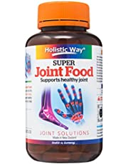 HOLISTIC WAY Super Joint Food, 60 Count