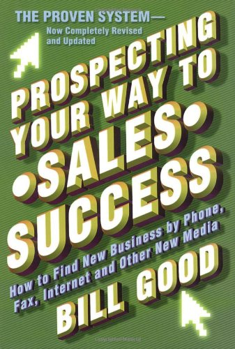 Prospecting Your Way to Sales Success