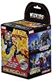 HeroClix Avengers Infinity Colossal Booster