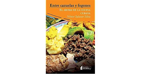 Entre cazuelas y fogones: El aroma de la cocina cubana