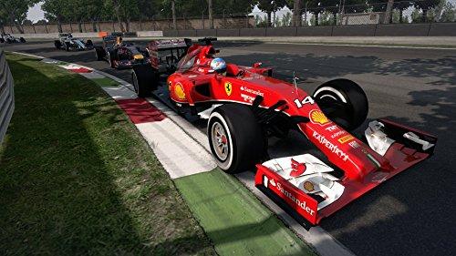 F1 2014 (Formula 1) - PlayStation 3 by Bandai (Image #23)