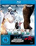 Deadly Descent: The Abominable Snowman (2013) ( Yeti (Deadly Descent: The Legend of the Abominable Snow man) ) [ NON-USA FORMAT, Blu-Ray, Reg.B Import - Germany ]