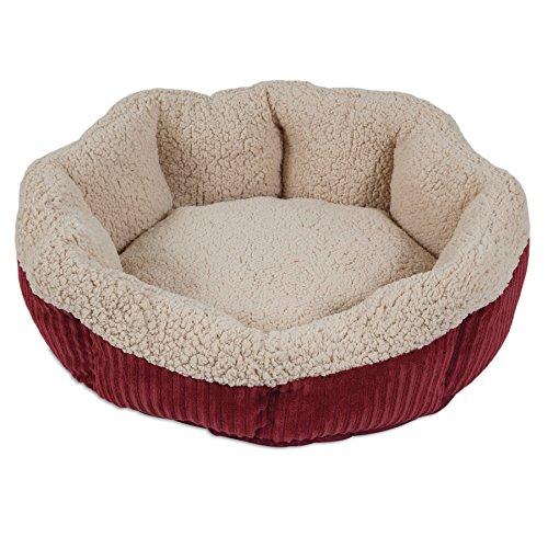 Aspen-Pet-80135-Self-Warming-Cat-Bed