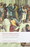 The First Philosophers, , 019953909X