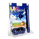 Manna Pro Likit Holder, Blue