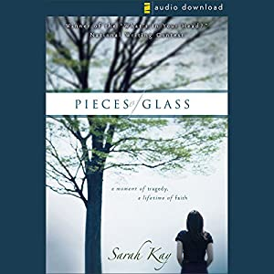 Pieces of Glass Audiobook