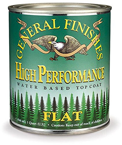 general-finishes-qthf-high-performance-water-based-topcoat-1-quart-flat