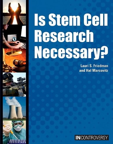 Is Stem Cell Research Necessary?