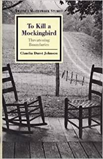 com harper lee s to kill a mockingbird new essays  to kill a mockingbird threatening boundaries twayne s masterwork studies series no 139