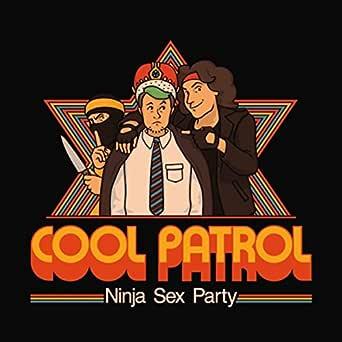 Cool Patrol [Explicit]