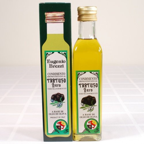 Winter Black Italian Truffle Oil - 1 x 8.00 oz